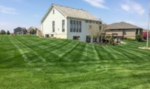 Omaha Lawn Care Company Fertilizer Company H Amp H Lawn