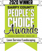 Sarpy Peoples Choice 2019 - lawn svc - landscaping